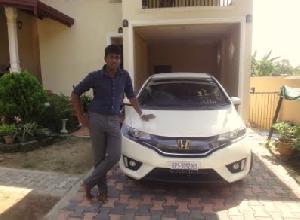 Mr.Hettiarachchige Asoka  from Sri Lanka