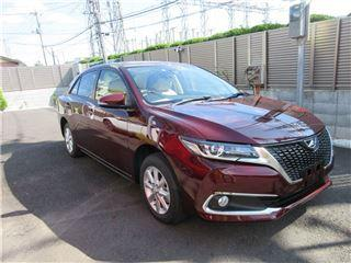 TOYOTA ALLION A15 G PLUS PACKAGE 2020